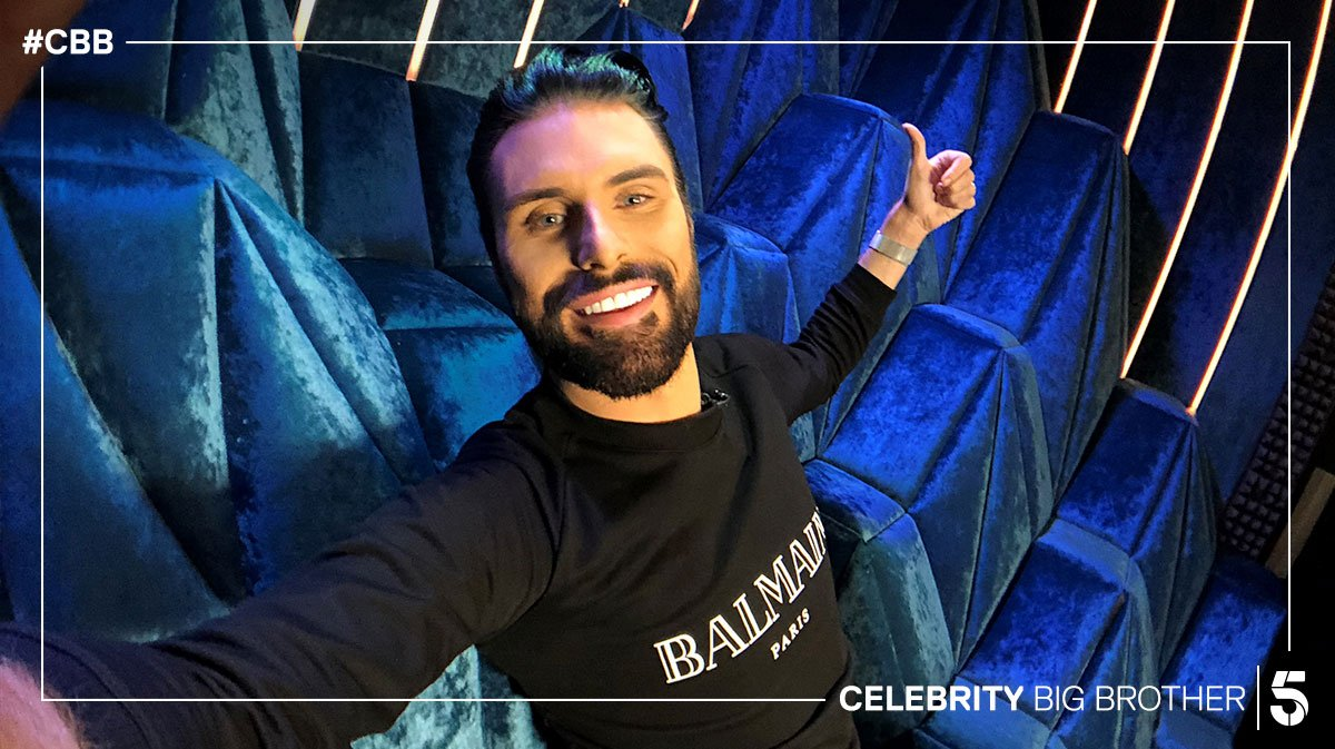 .@Rylan's ready, are you? Join us tonight at 9pm on @channel5_tv for the #CBBFinal! 🎉🎉🎉 https://t.co/TAn3hM1Gfd