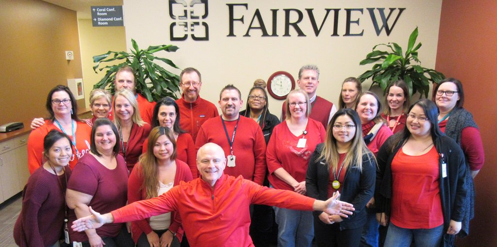 Fairview Health Services Picture