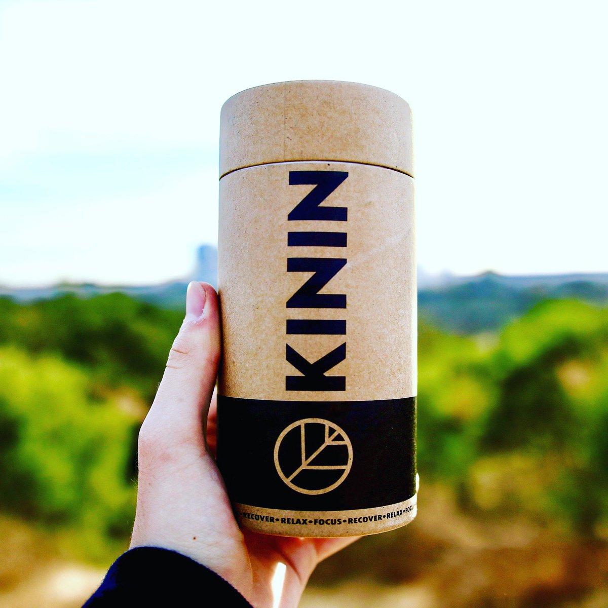 KININ Co on Twitter: