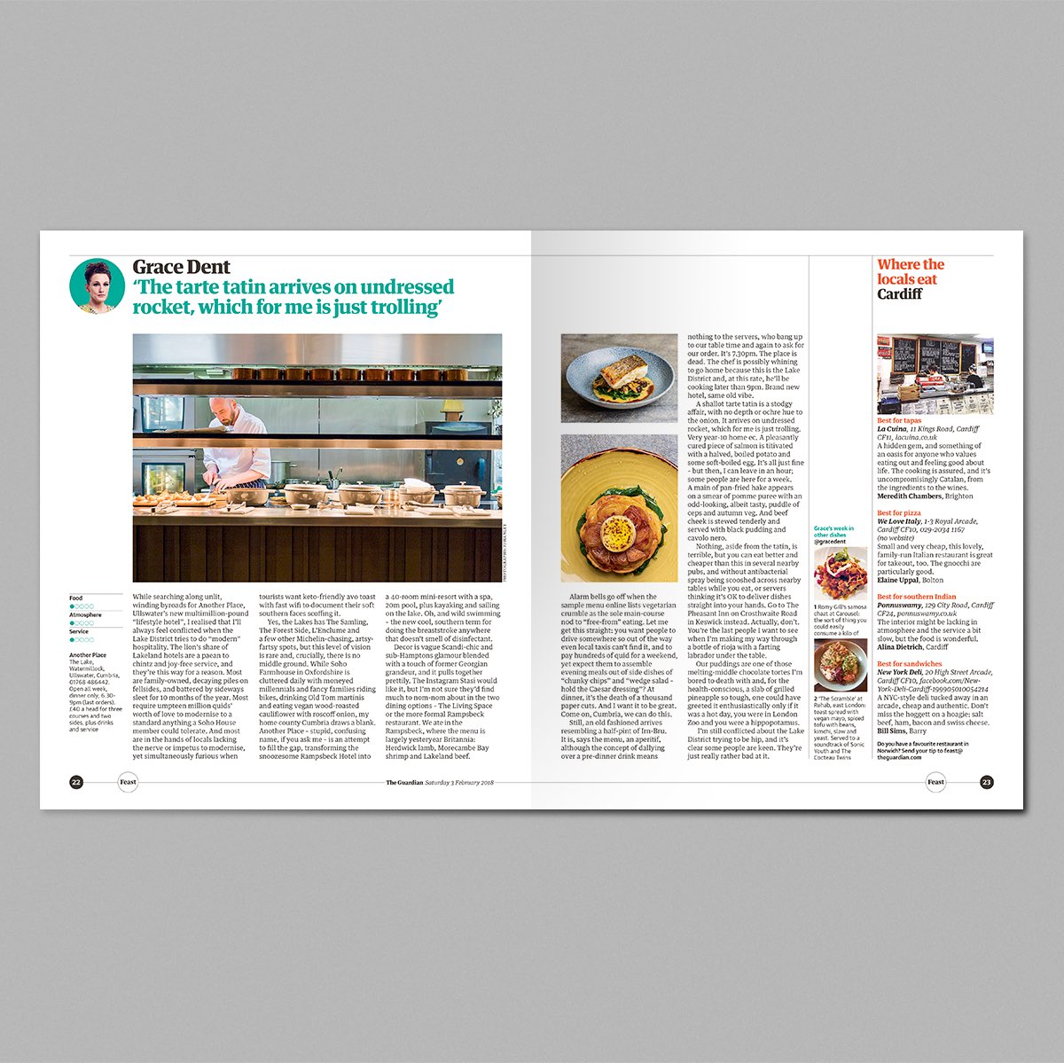 Guardian design on twitter tomorrows gorgeous guardian feast guardian design on twitter tomorrows gorgeous guardian feast magazine with ottolenghi gracedent felicitycloake and so much more foodie food forumfinder