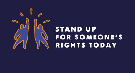 Racism is a human rights violation.   #FightRacism and stand up for someones rights today & every day.  un.org/en/letsfightra…