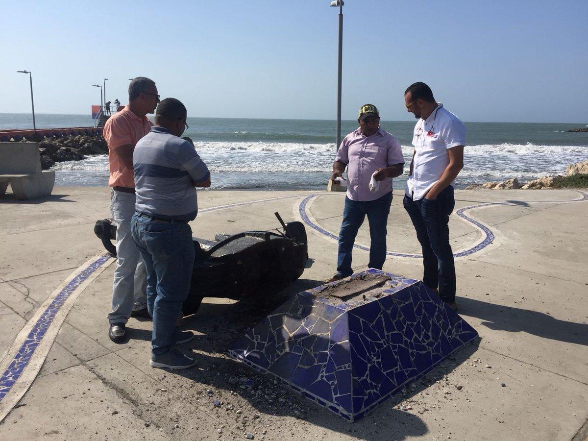 Luis Dunoyer On Twitter En Escuelatallerct Estamos Orgullosos  # Muebles Cartagena Colombia