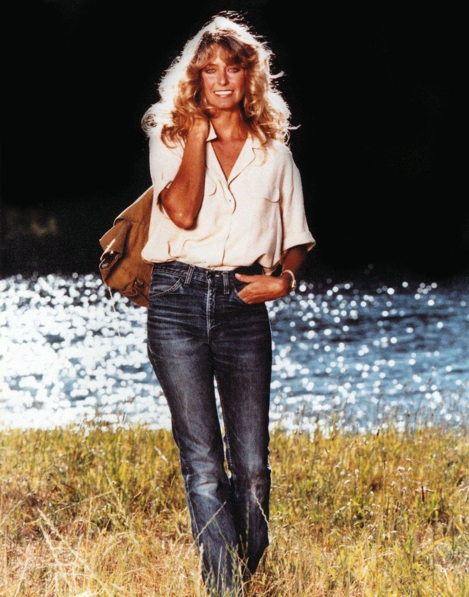 Farrah Fawcett Fnd. on Twitter: \