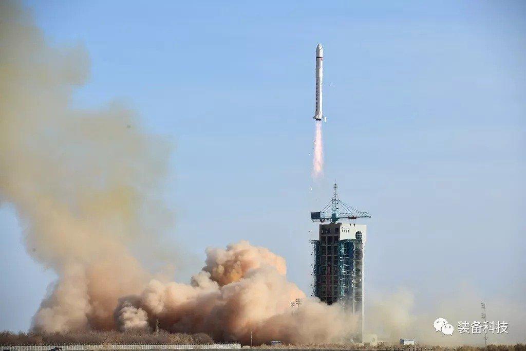 long march 2d launch - 1050×663