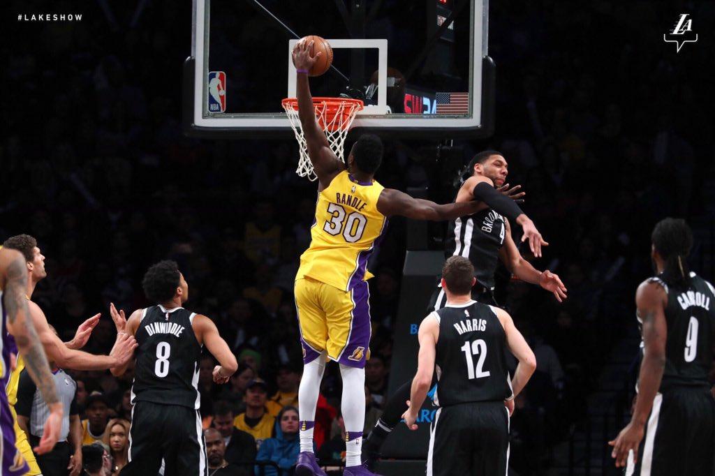 8d9ec2b06 Los Angeles Lakers on Twitter
