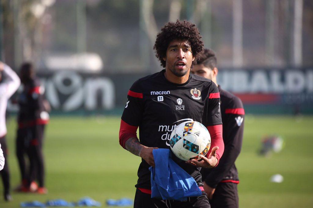🔴⚫ #OGCNice #ligue1 @ogcnice @Ligue1Conforama