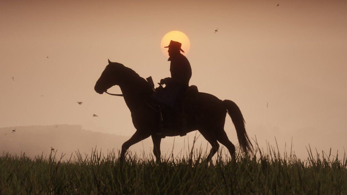 Red Dead Redemption 2 Launches October