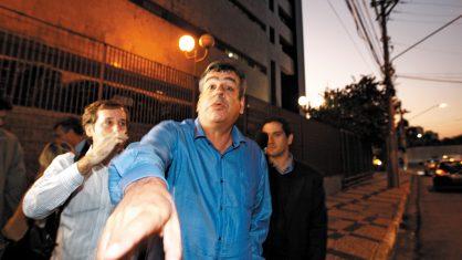 Exclusivo: depois do nebuloso acidente que matou o ex-presidente da Bancoop Luiz Malheiro e mais dois diretores da cooperativa, o ex-segurança de Lula, Freud Godoy, virou dono do apartamento que o dirigente possuía no Edifico Solaris https://t.co/dYsXRPcTjy