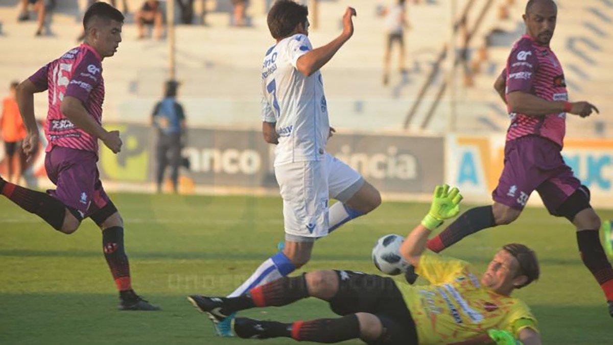#Superliga | Patronato recibe a Godoy Cruz con la ilusión de quedarse en primera