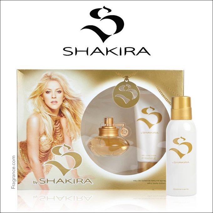 Happy Birthday to Shakira Shakira!
