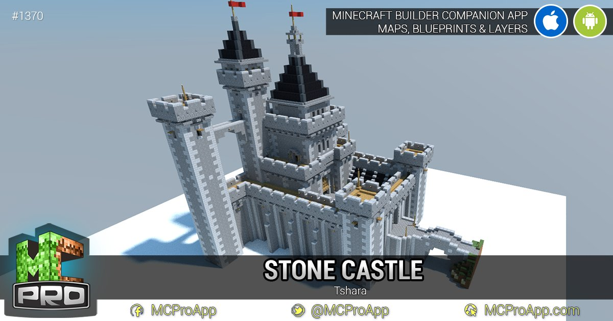 Mcproapp hashtag on twitter this 3d blueprint is completely free get mcproapp ios android for free here httpmcproapp picitterue3xdt9xyq malvernweather Images