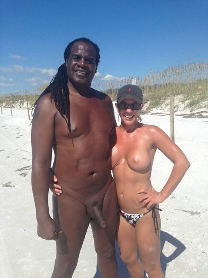 Florida interracial wife pics phrase, matchless)))