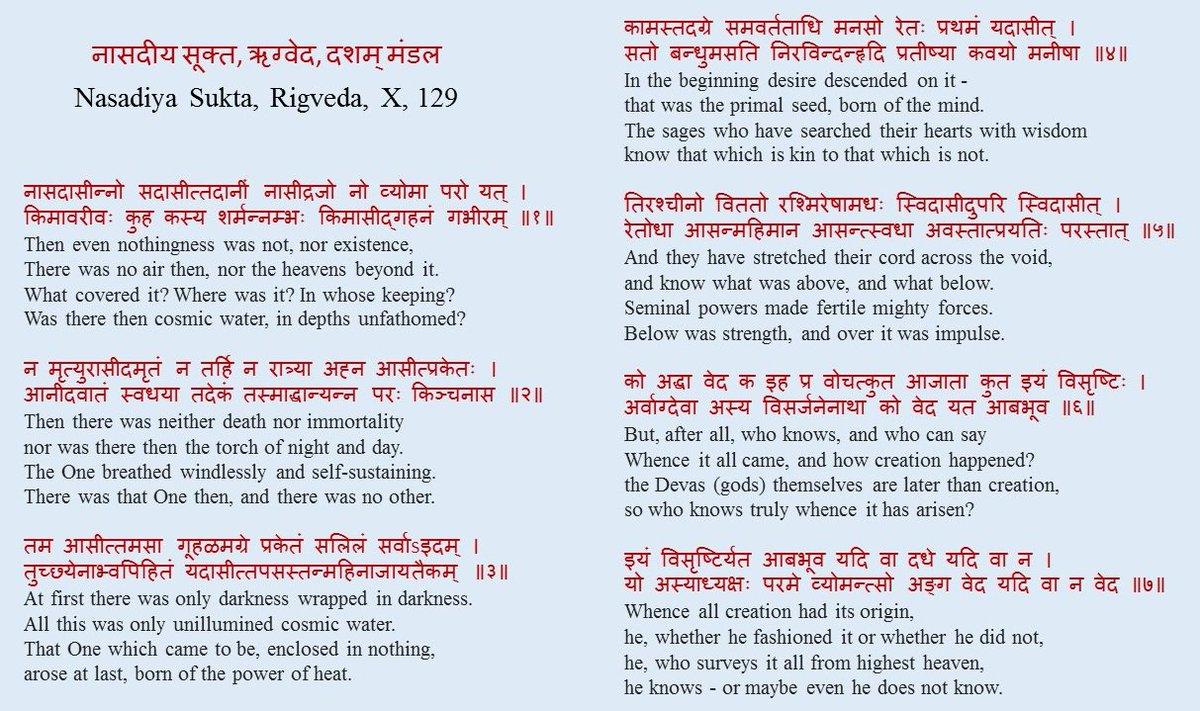 Vedic School on Twitter: