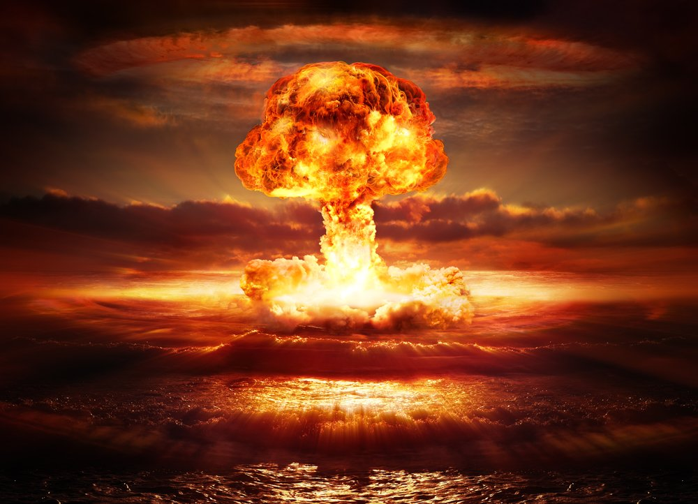 nuclear weapons and the affects on society Impact of nuclear war, warn that the environmental consequences of a regional nuclear war fought between india and pakistan would cause a global famine that could kill one billion people 2 robock and toon predict that the detonation of 100 15-kiloton nuclear weapons in indian and pakistani.
