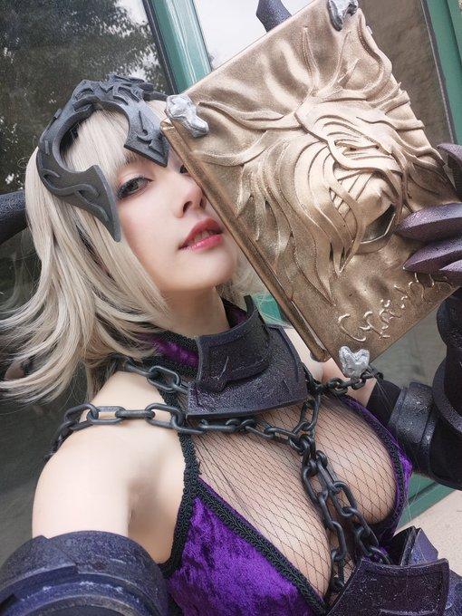 コスプレイヤーAir_KuukiのTwitter画像23
