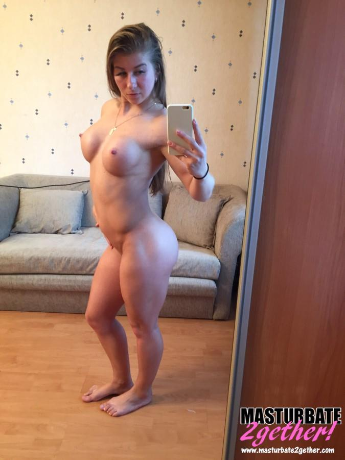 Super huge fake tits
