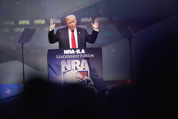Senator Ron Wyden is pushing for an investigation into Russia's use of the NRA to help Trump  https://t.co/2jHq7YFFWC