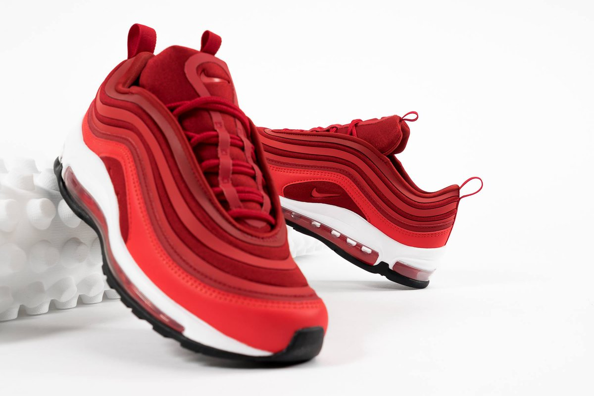 ... denmark moresneakers alerts on twitter nike wmns air max 97 ultra gym  red available now online 4cfed43d4