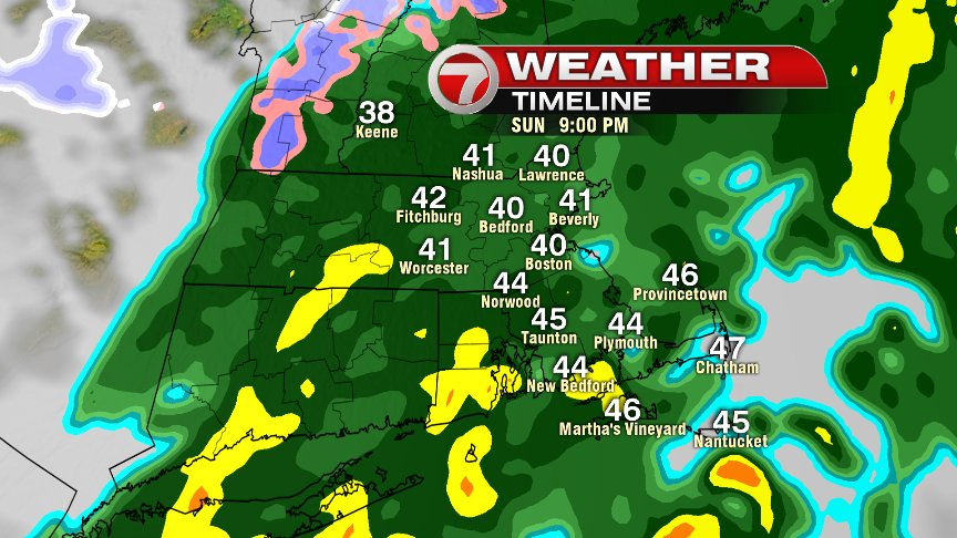It's Going To Be A Super Bowl Soaker!