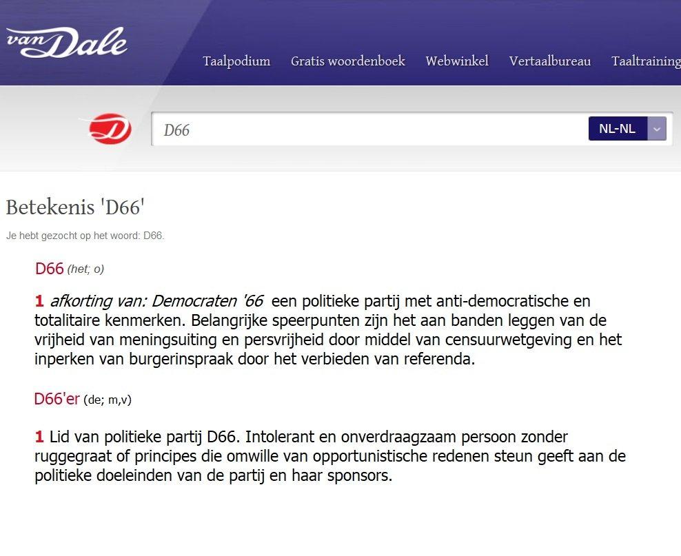 Omroep Brabant On Twitter Deze Foto Verspreidde Een Kandidaats