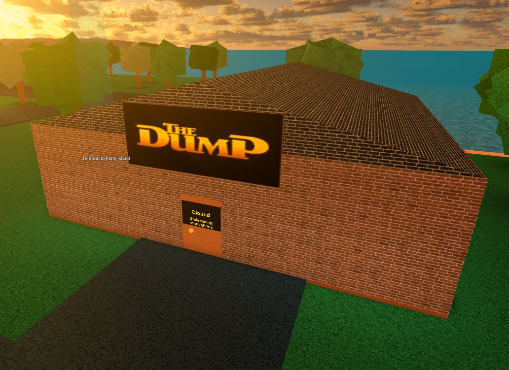Dued1 On Twitter Let The Renovation Begin I Have Big Plans For This Place