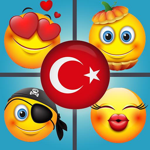 кто тогда фото смайлики на турецком всего используется