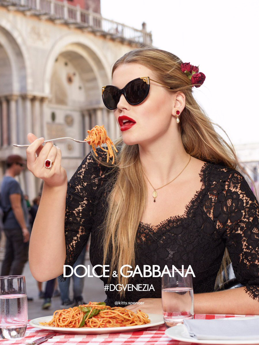 8418735f40 Dolce   Gabbana on Twitter
