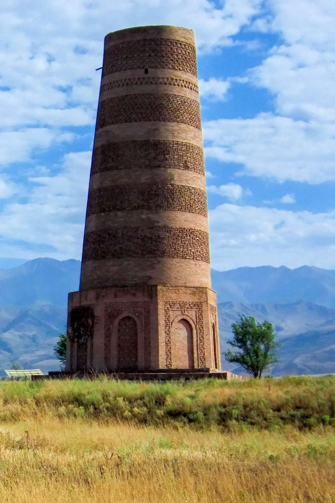 значит, киргизия достопримечательности фото и описание русской версии
