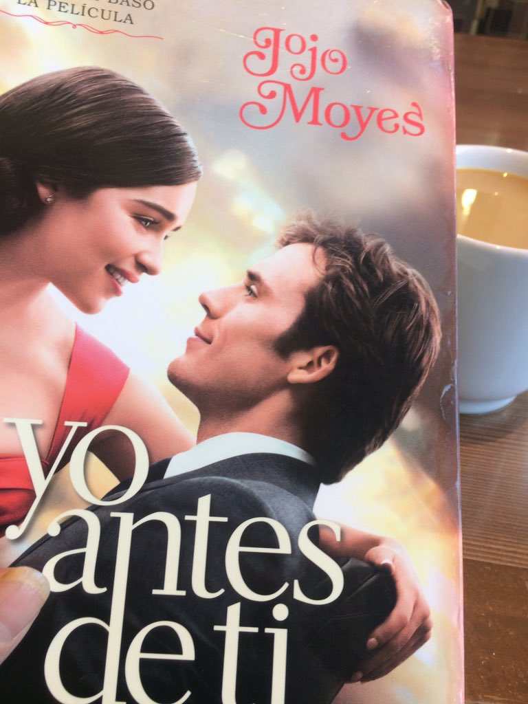 A more recent pic, one of my favorites, here —©️  From the — True History @Fensterschreibe @excell_reporter @mebeforeyou versión @jojomoyes @MichaelJBooks  https://www.facebook.com/groups/2263251503/permalink/10154943357326504/…