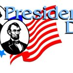Happy #PresidentsDay! Our offices are closed today and will reopen again tomorrow.