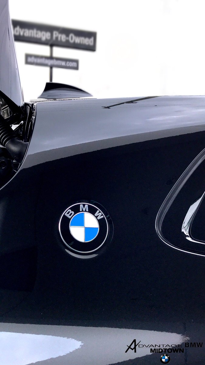 Advantage Bmw Midtown On Twitter Badging Of The 2018 X2 Bmw