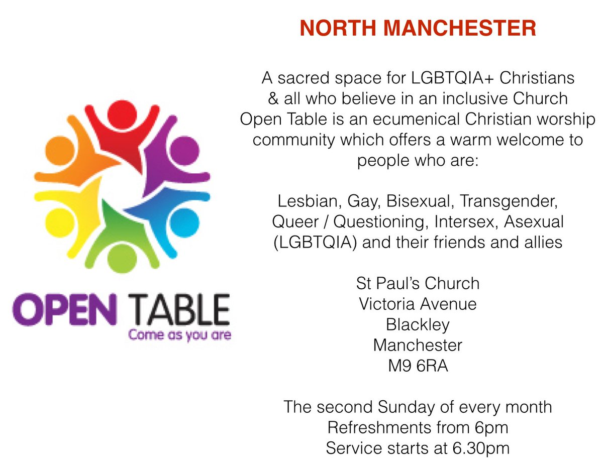 Asexual manchester