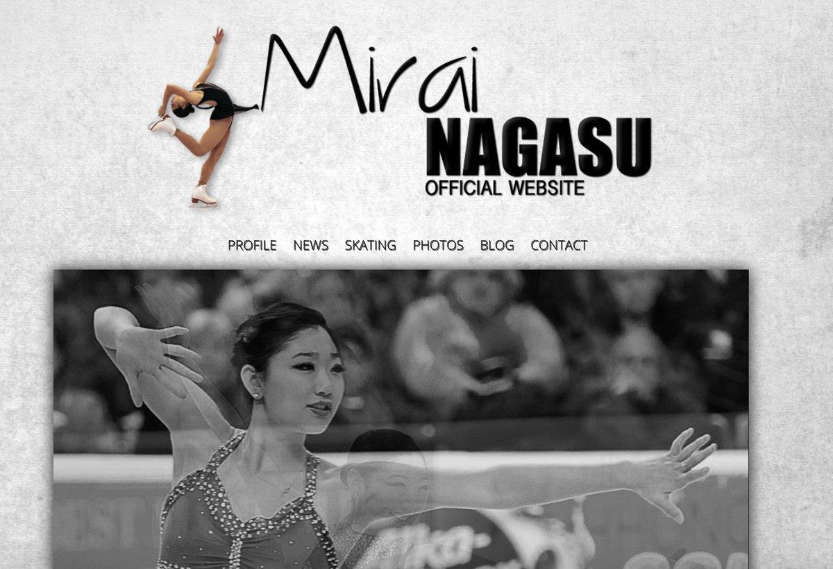 Мирей Нагасу / Mirai NAGASU USA - Страница 2 DVIWDRuWAAITOCj