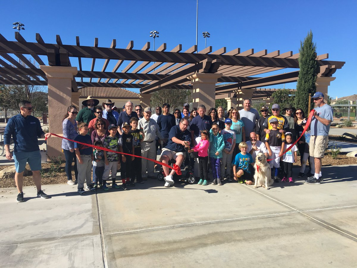 Conejo Rec and Park (@ConejoRPD) | Twitter  Conejo Parks And Recreation Jobs