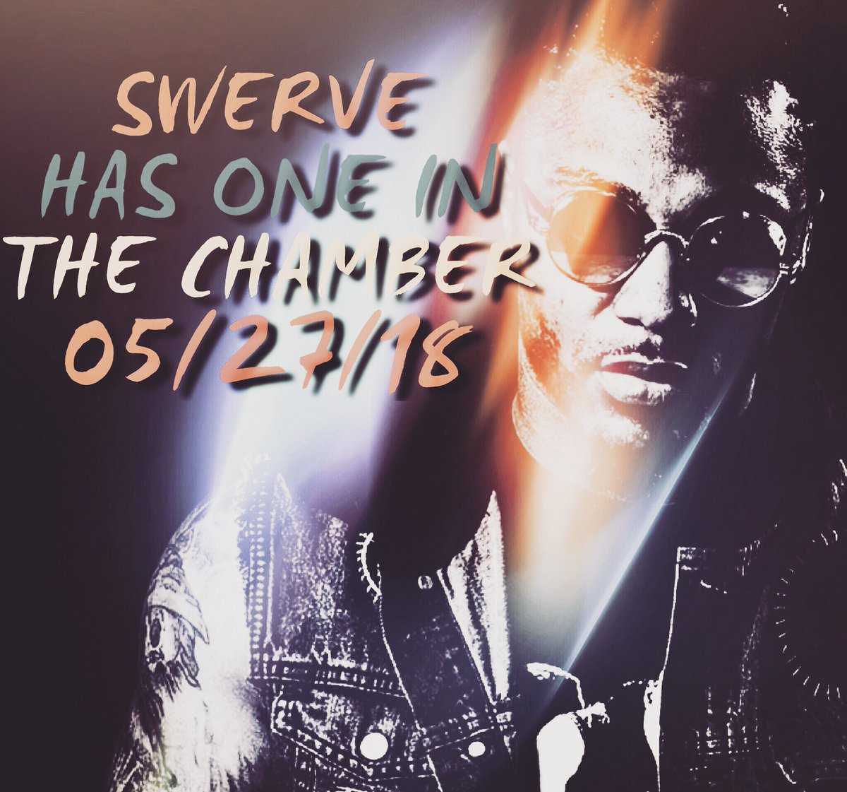 Who better than #SWERVE for May 27th #ONEinTheChamber #IPW #wrestling #NJ #Ridgefield @StricklandShane is going to do what he does best and excite the crowd. Question is #whowillstepup <br>http://pic.twitter.com/rKxRKXFHep