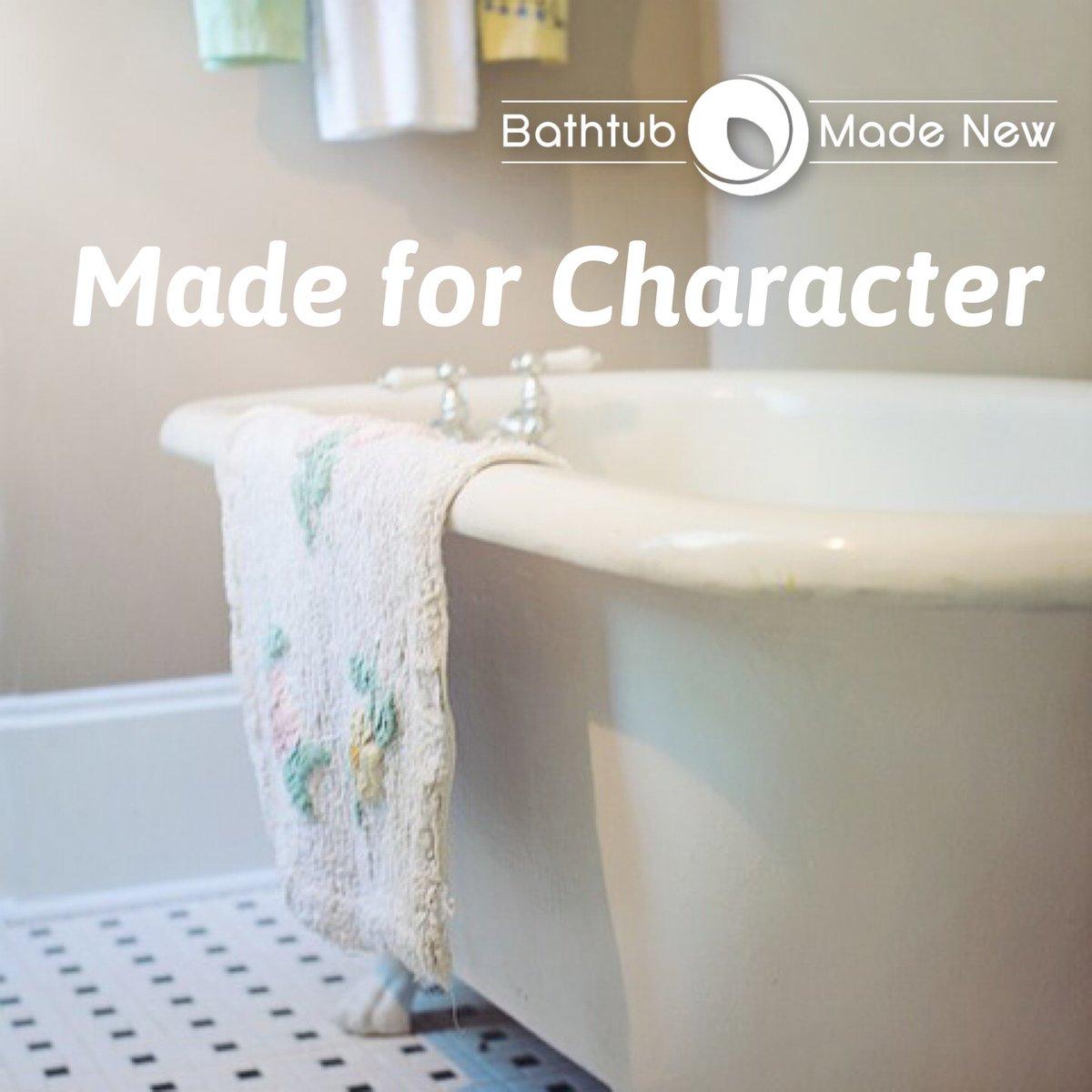 Bathtub Made New (@BathtubMadeNew)   Twitter