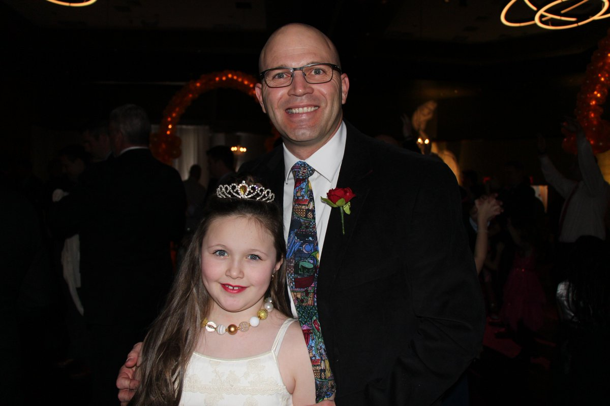 City Of Frisco Daddy Daughter Dance