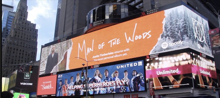 I see you @Spotify #NYC #MOTW  https://t.co/aOlte4eNgy https://t.co/b3tEJU42dN