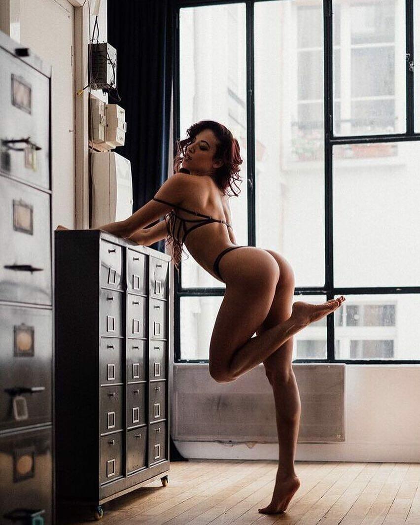 Selfie Pics Clara Rene naked photo 2017