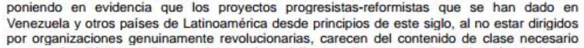 Bolivar - Noticias y  Generalidades - Página 31 DVJCr1yWkAghAzG