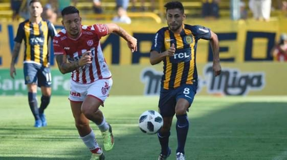 #Superliga | Unión busca levantar cabeza ante Central