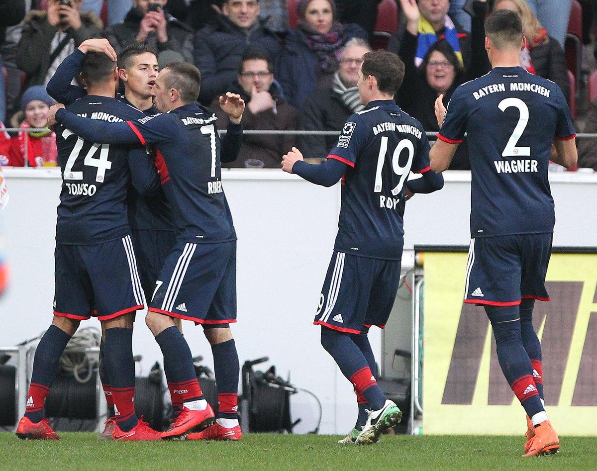Video: Stuttgart vs Borussia M gladbach