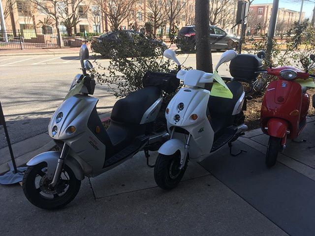 gasscooters hashtag on Twitter