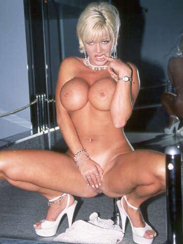 Bondage porn stars