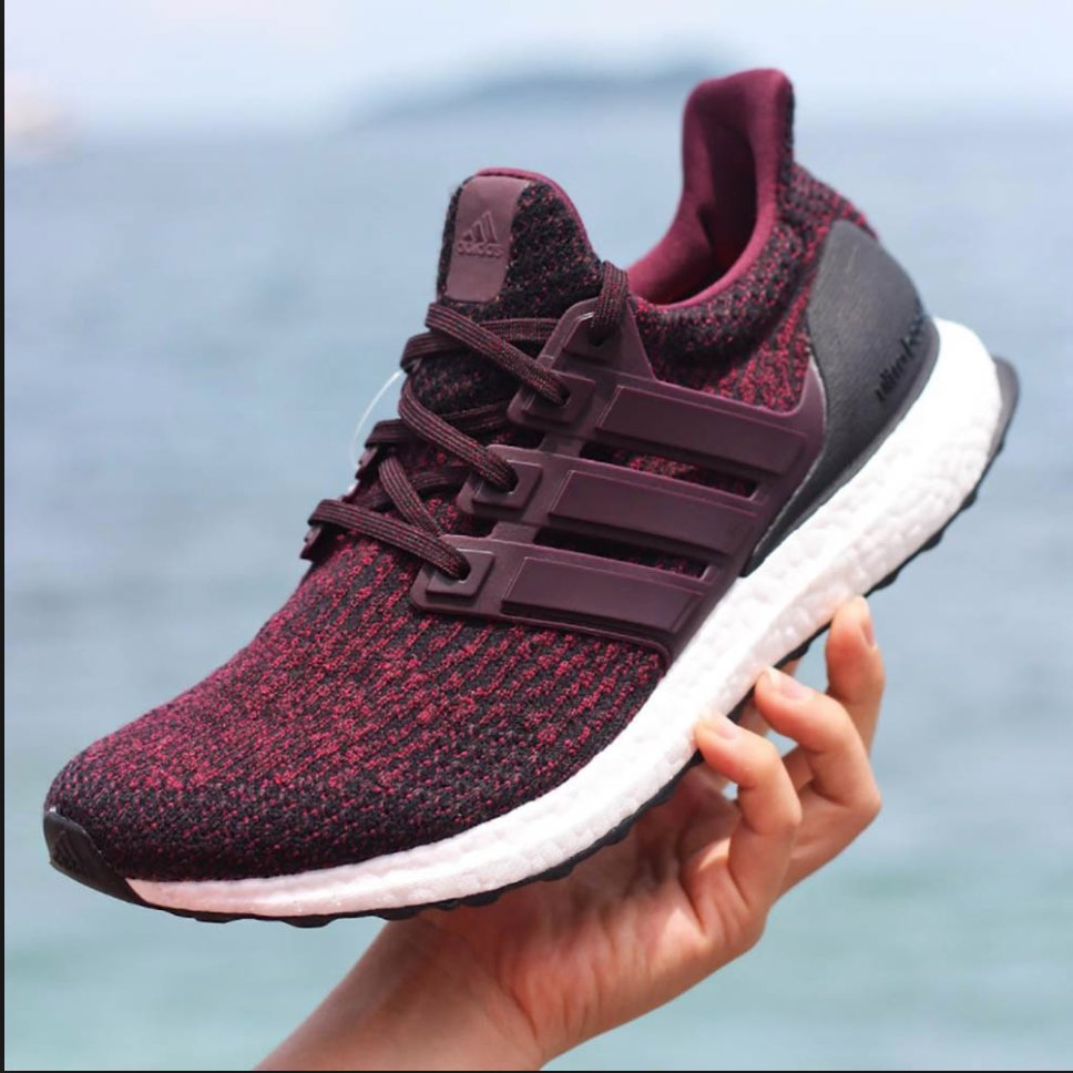 9b0251382dc10 NEW RELEASE  Adidas UltraBoost 3.0  DARK BURGUNDY  is NOW available!  LINK http   bit.ly 2xNl84C pic.twitter.com 6TNdUodOuS