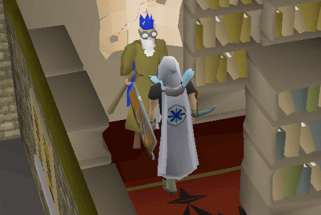 Prezleek On Twitter Took Me Long Enough But I Finally Got My Quest Cape On Osrs With Dragon Slayer 2 Being My Final One Infernal cape lowest cb in history osrs, new jagex update, he trolled everyone osrs ➤ daily runescape twitch moments. quest cape on osrs with dragon slayer
