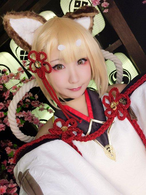 コスプレイヤーHIKOのTwitter画像40