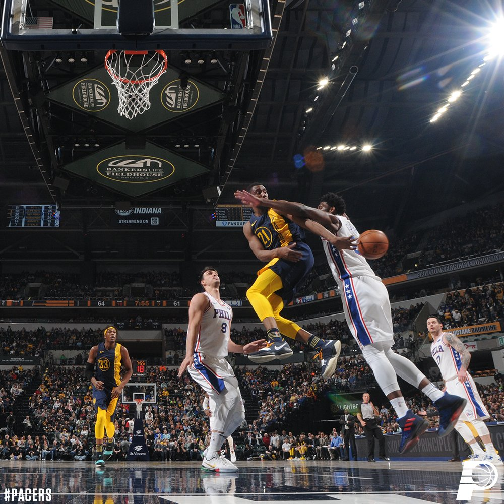 Indiana Pacers on Twitter