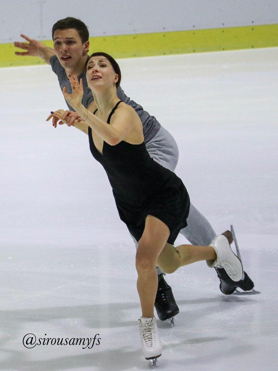 Екатерина Боброва - Дмитрий Соловьев - 2 - Страница 32 DVKWd8GVQAAsSZ6