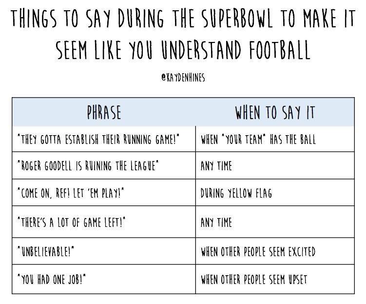 Handy during the #superbowl game. https://t.co/zykdMIZ4gn